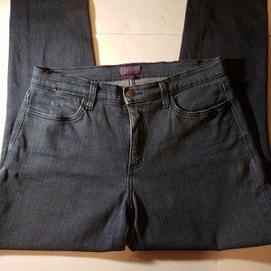 "NYDJ ""Georgia"" Skinny Jeans"